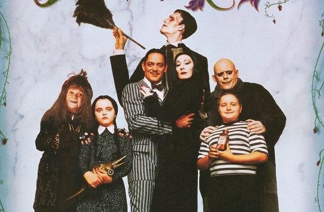 [CINEMADZ] La Famille Addams au Cinema Vox Strasbourg en janvier