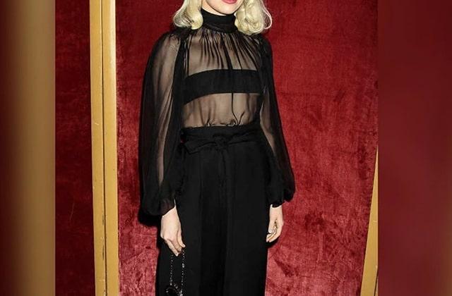 Pourquoi les actrices des Golden Globes vont-elles toutes porter du noir ?