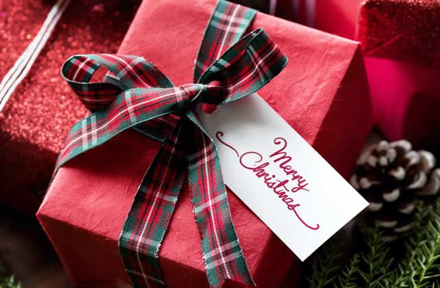 17 cadeaux que t'as encore le temps de choper avant Noël