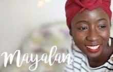 «Je coupe les cordes et je prends ma liberté», la superbe leçon de Mayalan — Cher Corps