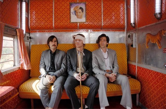 À bord du Darjeeling Limited, le classique merveilleux de la semaine pour briller en société