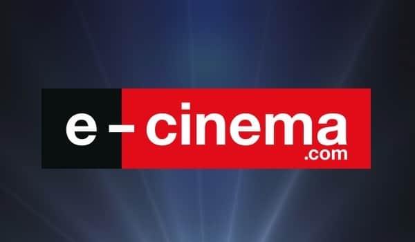E-cinéma, la plateforme qui transforme votre salon en vraie salle de ciné!