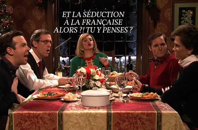 Les poncifs du repas de Noël post-#MeToo (et comment y répondre)