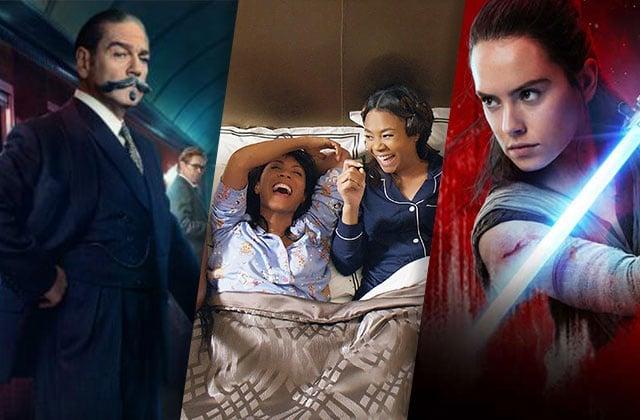 3 films à voir cette semaine, dont une petite histoire méconnue de sabres laser…