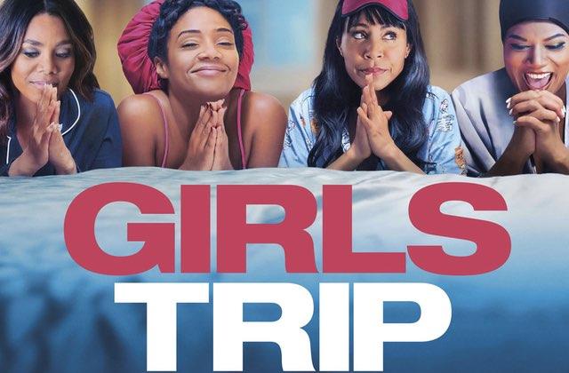 Girls Triprappelle que les vraies amies savent se dire les vérités difficiles à entendre!