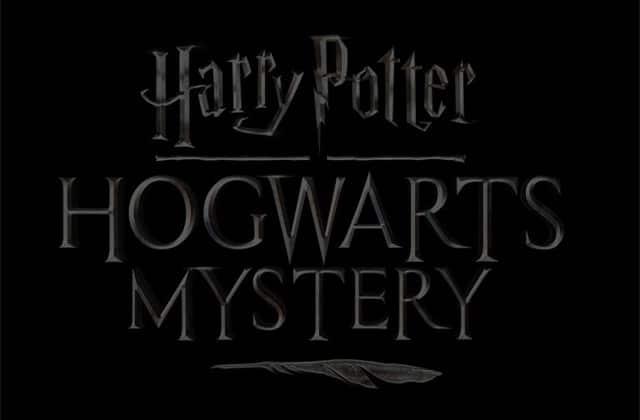 Un nouveau jeu vidéo officiel Harry Potter vous fait passer 7 ans à Poudlard, et JOYEUX NOËL