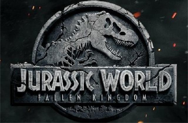 Jurassic World: Fallen Kingdoma une bande-annonce pleine d'action, de dinos, et de lave !