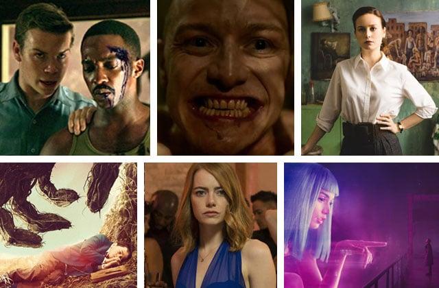 Les 17 films qui nous ont marquées en 2017
