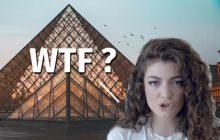 Les nouveautés musicales de la semaine : Lorde au Louvre, HER, Jessie Reyez…