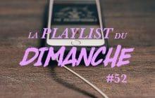 La Playlist du dimanche #52 : Ben Howard, Fat Boy Slim, Gorillaz…