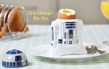 Sélection de cadeaux Star Wars pour que la Force soit avec toi !