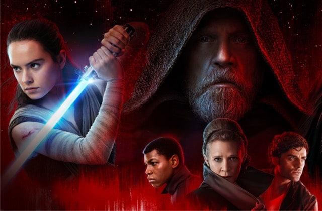 Star Wars : Les Derniers Jedi, nouveau volet de haute voltige
