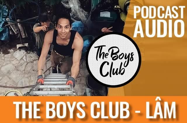 The Boys Club ép.2, avec Lâm:«#MeToo, c'était une déflagration»