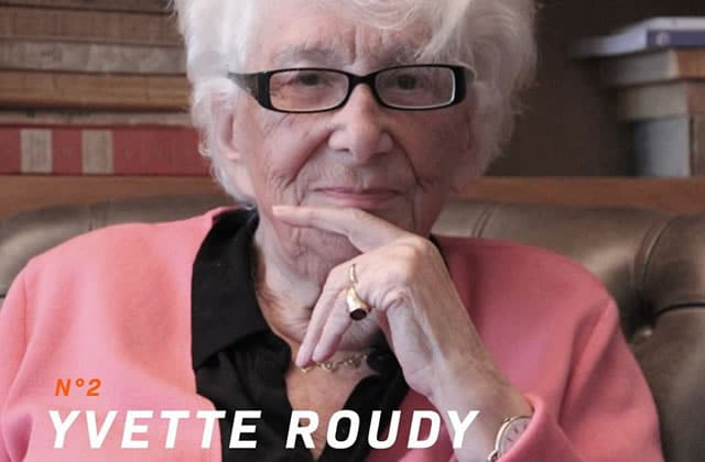 Les conseils d'Yvette Roudy, féministe et pionnière de 88 ans, à ma génération