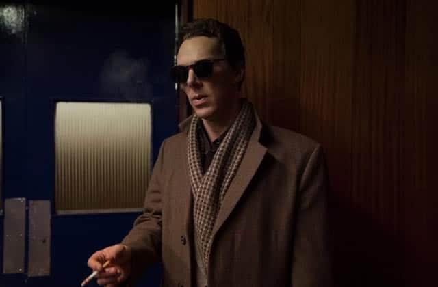 Benedict Cumberbatch de retour à la télé dans Patrick Melrose!