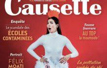 Adieu Causette : le magazine dépose le bilan