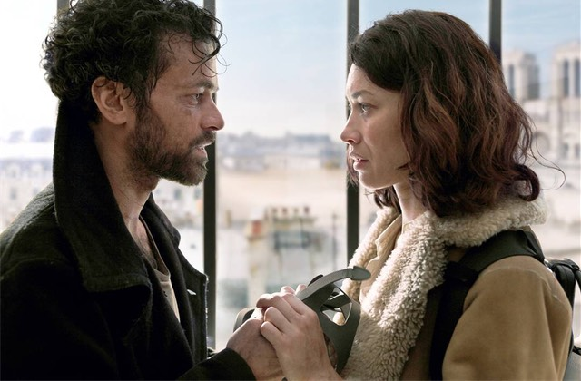 Dans la brume, le film français de science-fiction avec Romain Duris