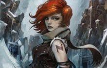 Elia, La Passeuse d'âmes pourrait bien être ta nouvelle dystopie préférée, et voici pourquoi