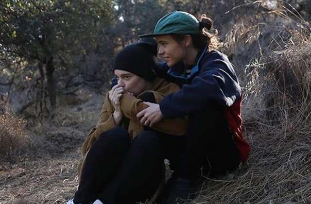 Ellen Page et Emma Portner se sont mariées, c'est la nouvelle la plus adorable du jour!