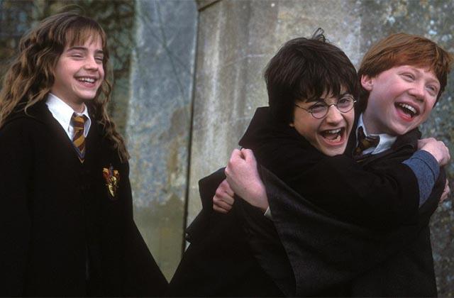 Et si la lecture d'Harry Potter avait fait de toi une meilleure personne ?