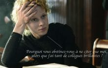 5 femmes scientifiques d'exception… qui ne sont pas Marie Curie!