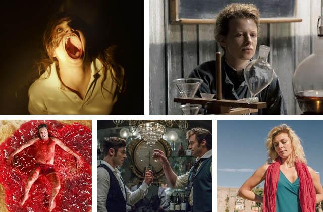 5 films à voir cette semaine entre drame, horreur, science et histoire