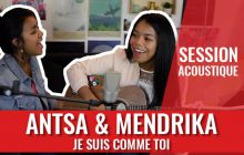Découvre le premier titre feel-good des pétillantes Antsa & Mendrika, Je suis comme toi !