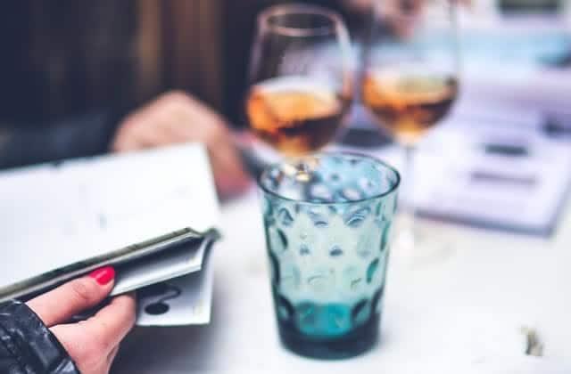 Et si tu arrêtais l'alcool pendant tout le mois de janvier?