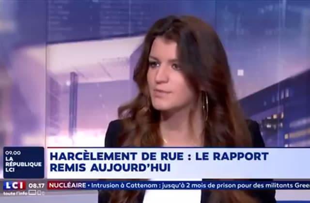 Le harcèlement de rue, bientôt un «délit d'outrage sexiste», puni de 90€ à 750€ d'amende?