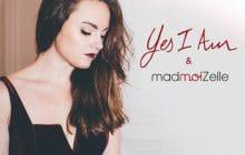 «Yes I Am déterminée», affirme Sophie Riche en vous invitant à prendre les rênes de vos vies!