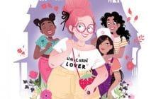 Sous le soleil exactement, la suite de la série jeunesse la plus féministe du moment, est parue !