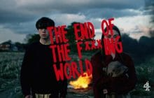 The End of the Fucking World, la série sur un ado psychopathe, est #DispoSurNetflix !