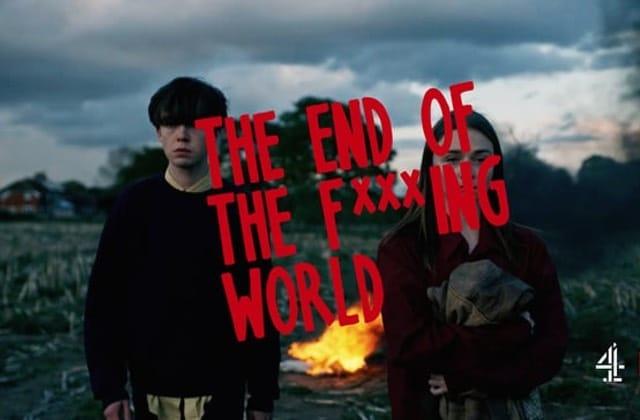 The End of the Fucking World, la série sur un ado psychopathe, est #DispoSurNetflix!