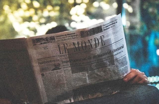 L'autre tribune publiée dans Le Monde, celle qui n'a pas fait scandale