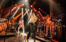 3 artistes à voir en concert, pour leur énergie communicative!