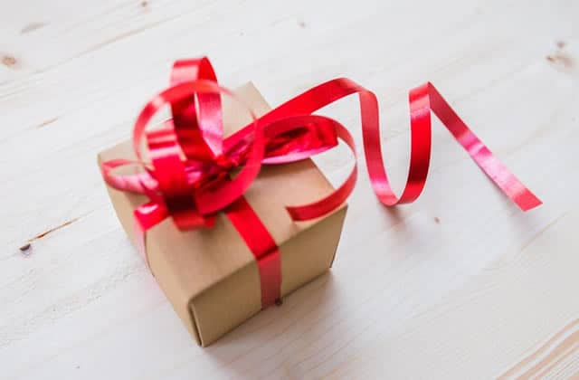 9 cadeaux de Saint Valentin culturels à moins de 30€