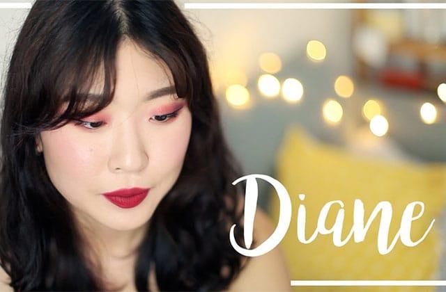 De sa voix grave à ses origines asiatiques, Diane parle de son Cher Corps