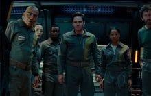 Cloverfield 3 est contre toute attente déjà… #DispoSurNetflix!
