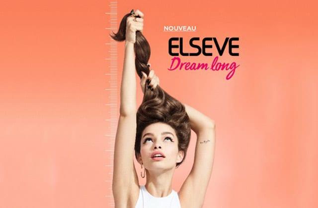 Les madmoiZelles ont testé pour vous Elseve Dream Long, la gamme de soins pour cheveux longs