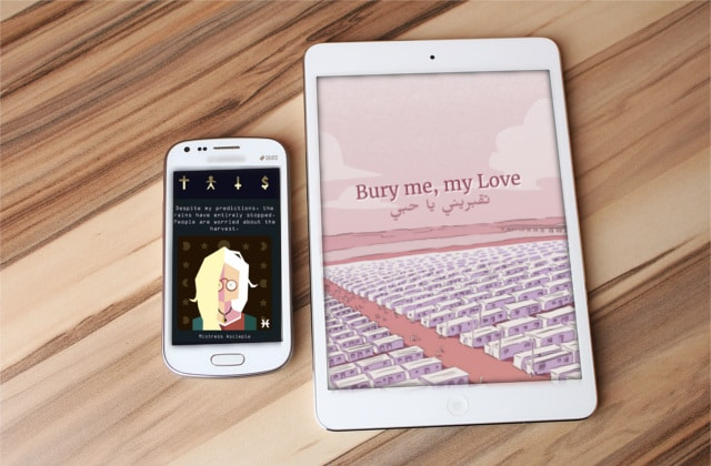 2 jeux mobile qui font réfléchir, pour changer de Candy Crush