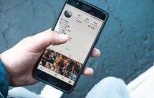 Bientôt fini le stalking ? Instagram bosse sur une notification des captures d'écran