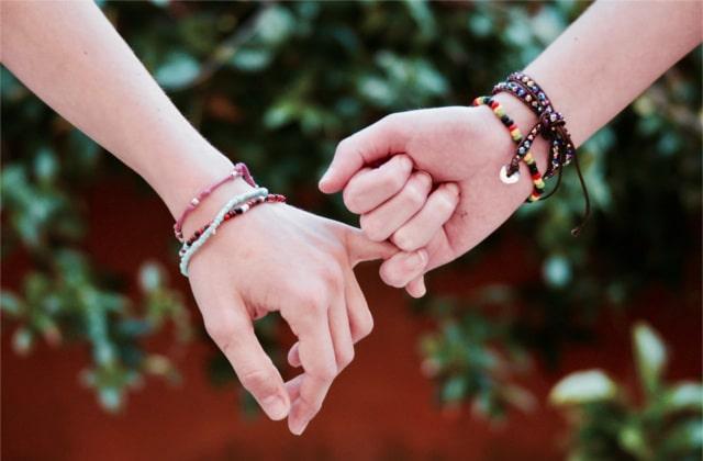 La plus belle histoire d'amour de ma vie n'est pas celle d'un couple