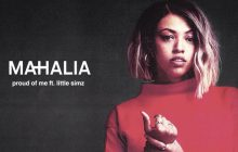 Mahalia, la jeune chanteuse de R'n'B qui va faire parler d'elle en 2018