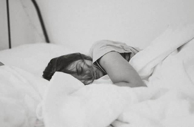 Comment mieux dormir pendant ses études?