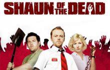 Shaun of the Dead, le classique (de zombies) de la semaine, pour briller en société