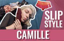 Le Slip Style de Camille, alias Marie Chan-Chan, de la régie madmoiZelle