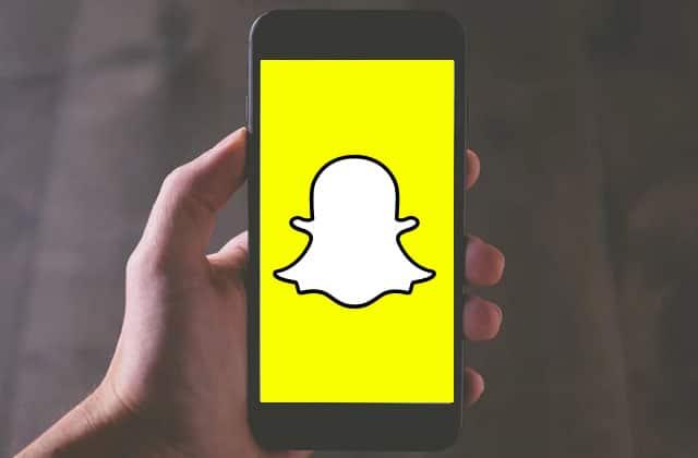 Comment revenir à l'ancienne version de Snapchat  ?