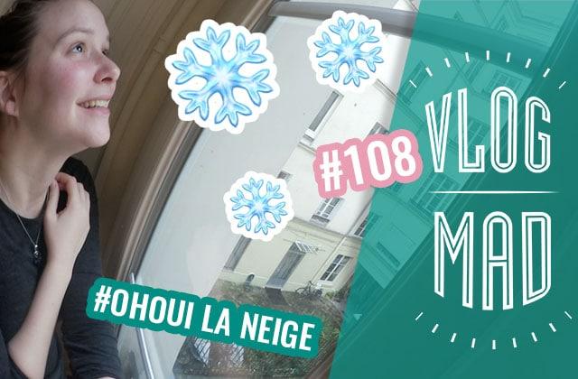 VlogMad n°108 — Fab avait TORT!! ?