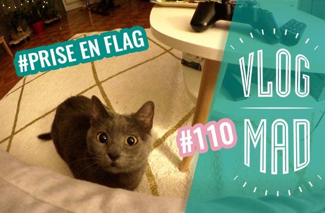 VlogMad n°110 — On fangirl comme jamais