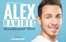 Alex Ramirès malmène les stéréotypes avec brio, humour et talent